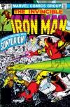 Iron Man #143