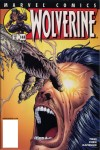 Wolverine (1988) #165