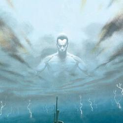 Sub-Mariner: The Depths (2008 - 2009)