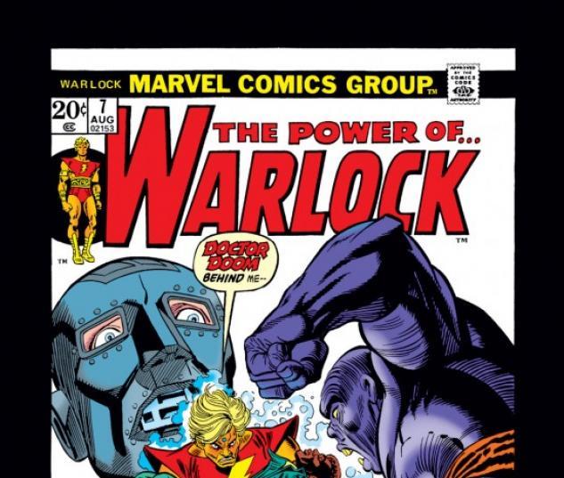 Warlock #7