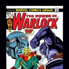 Warlock #7