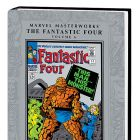 MARVEL MASTERWORKS: THE FANTASTIC FOUR VOL. 6 HC #0