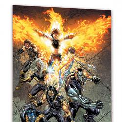 Ultimate X-Men Ultimate Collection Book 2 (2007)