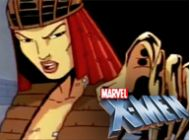 X-Men (1992) - Season 3, Episode 28