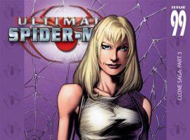 ULTIMATE SPIDER-MAN #99