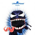 LittleBigPlanet Venom poster - Marvel.com exclusive