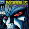 MORBIUS, THE LIVING VAMPIRE #2