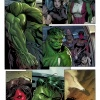 Incredible Hulks #623 preview art by Dale Eaglesham