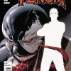 VENOM #1 (2011) variant cover by Paulo Siqueira & Morry Hollowell