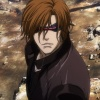 Screenshot of Cyclops from the X-Men Anime series