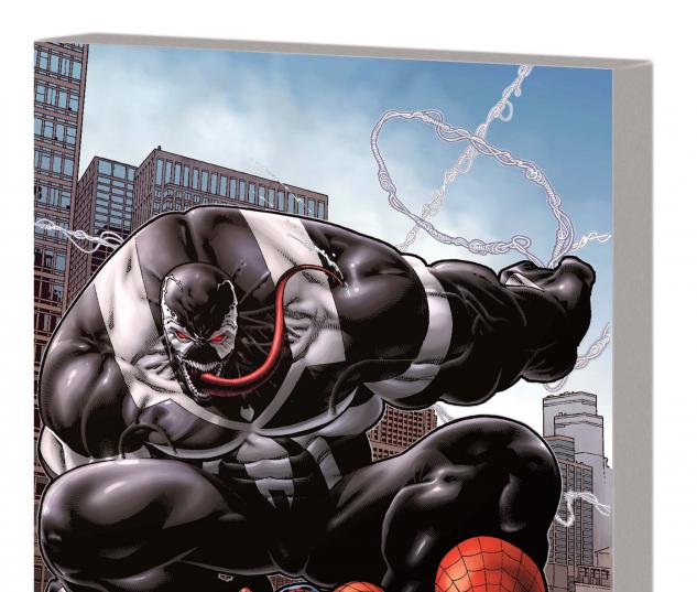 Marvel Point One TPB