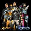 Details on GameStop's Spider-Man and X-Men Game Pre-Order Exclusives