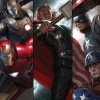 Reserve Two Big Marvel Books at Your Local Comic Shop Today