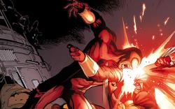 Sneak Peek: X-Men: Schism #5