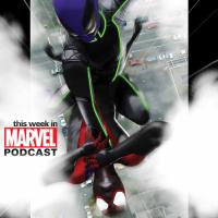 Marvel Podcast, эпизод 27
