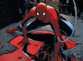 Spider-Men #1 On Sale Now