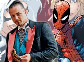 The Marvel Life: Baron Ambrosia