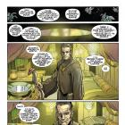X-Men Legacy (2012) #1 preview page by Tan Eng Huat