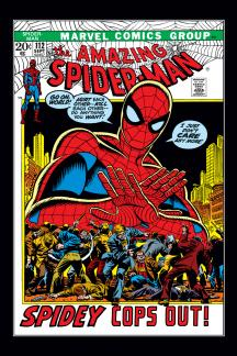 Amazing Spider-Man (1963) #112