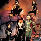 Marvel NOW! Q&amp;A: X-Men