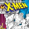 Uncanny X-Men (1963) #228 Cover