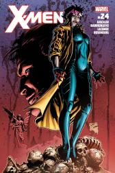 X-Men #24 