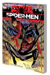 Spider-Men (Trade Paperback)