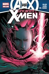 Uncanny X-Men #17 
