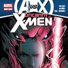 Uncanny X-Men (2011) #17