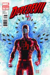 Daredevil: End of Days #8  (Mack Variant)