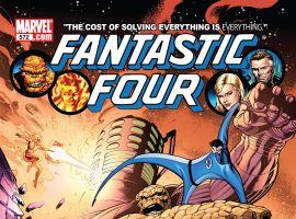 Fantastic Four (1998) #572