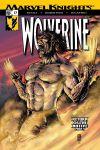 Wolverine (2003) #17
