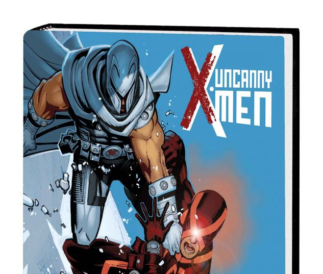 UNCANNY X-MEN VOL. 2: BROKEN PREMIERE HC (MARVEL NOW, WITH DIGITAL CODE)