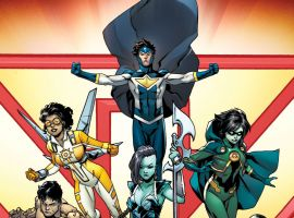 This Week in Marvel NOW! - New Warriors