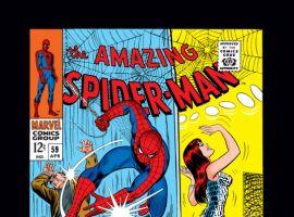 Amazing Spider-Man (1963) #59