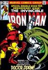 Iron Man #150
