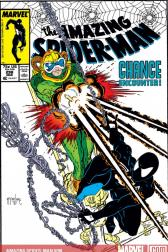 Amazing Spider-Man #298