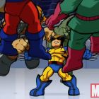Animated Exclusive: Wolvie & The Infinity Sword