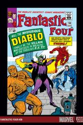 Fantastic Four #30 