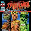 Sensational Spider-Man #15