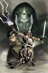 Thor: Son of Asgard #6 
