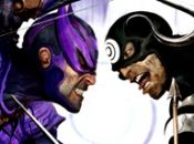 Marvel Hotline: Dark Reign: Hawkeye #2