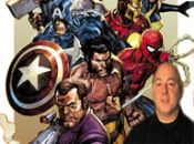 Brian Michael Bendis Talks '09 and More