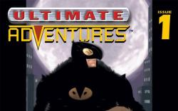 Ultimate Adventures #1