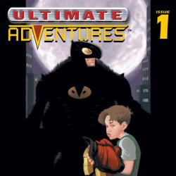 Ultimate Adventures (2002 - 2003)