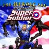 Steve Rogers: Super-Soldier #2 cover by Carlos Pacheco