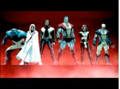 Astonishing X-Men Unstoppable Trailer