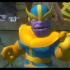 Thanos in Marvel Super Hero Squad: The Infinity Gauntlet