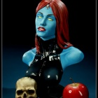 Sideshow Collectibles' Mystique Legendary Scale