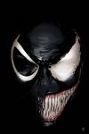 Venom #9 Cover